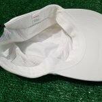 supreme adjustable white hat 2