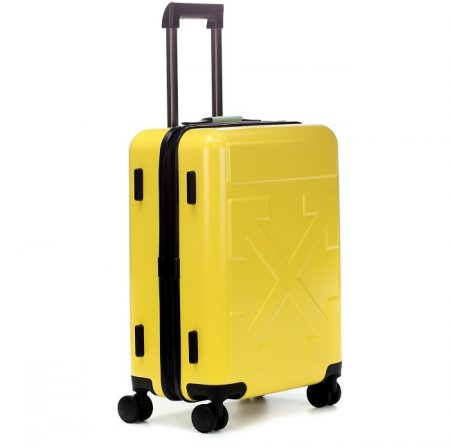 offwhite yellow suitcase 1
