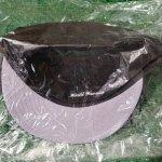 supreme world famous hat 7 12 black 1