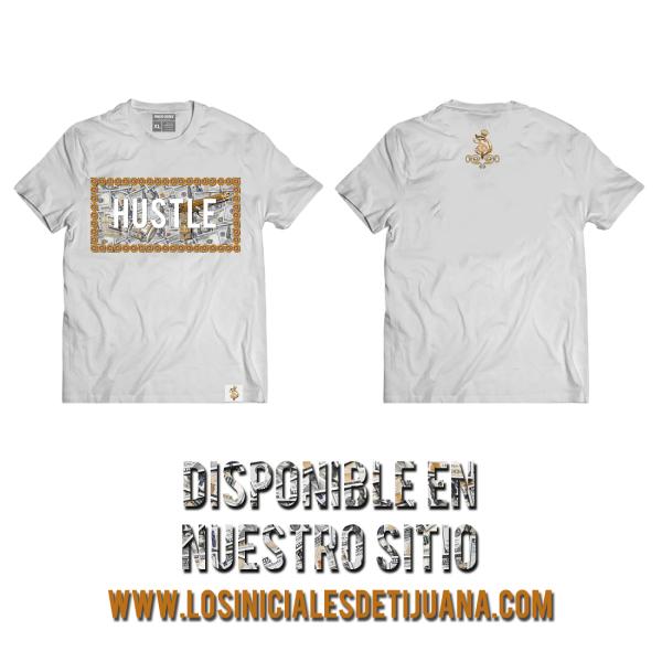 Pinchi Derek Hustle Tshirt