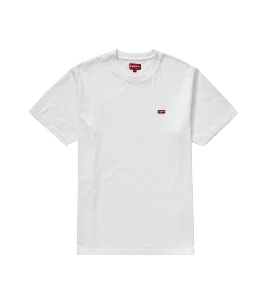 Supreme Small Box Tshirt Medium New