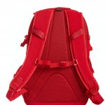 supreme red backpack 2