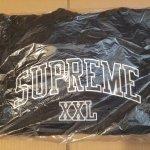 supreme hoodie xxl 2