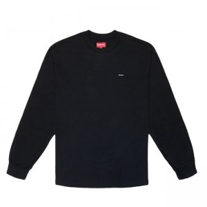 supreme long sleeve small box logo 1