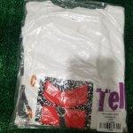 travis scott X Mcdonalds Tell Em Tshirt Xlarge 1