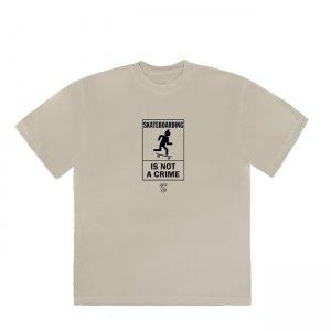 travis scott not a crime tshirt 1