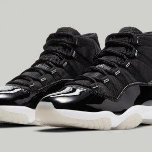 Nike Air Jordan 11 Jubilee