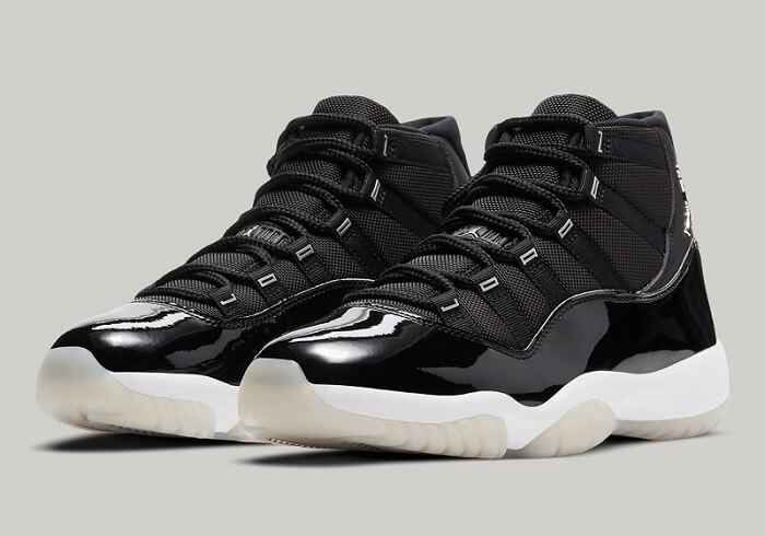 Nike Air Jordan 11 Jubilee Available GS Sizes 6.5, 7